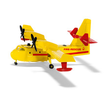 SIKU Fire Fighting Seaplane