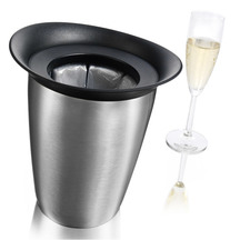 VacuVin Champagne Active Cooler