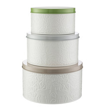 Mason Cash In The Forest Cake Tins Set 3