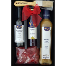 Wild Appetite Christmas Essentials Pack