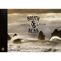 The South Seas New Zealand's Best Surf Revised Edition wi...