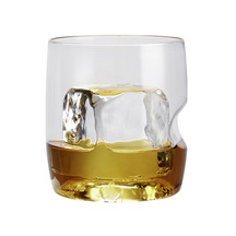 Govino Whisky Glass Set of 4