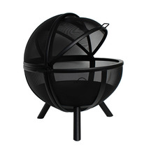 easy days Fireball Fire Pit