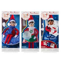 Elf on the Shelf Clothing Pack