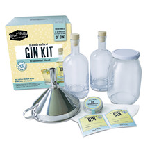 Mad Millie Hancrafted Gin Kit