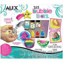 Alex Spa Bubble Bars