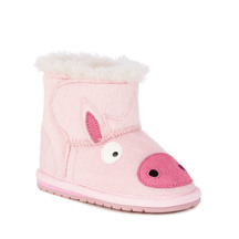 Emu Piggy Walker Bootie