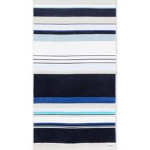 Sheridan Surftide Beach Towel -  Midnight
