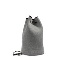 Punch Neoprene Bucket Bag