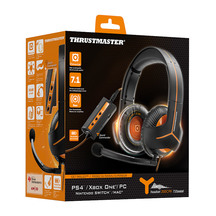 Thrustmaster Gaming Headset