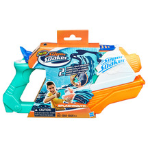 Nerf SOA Splash Mouth