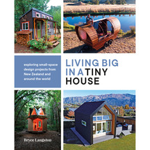 Living Big in a Tiny House - Bryce Langston