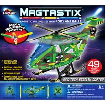 Magtastix Copter