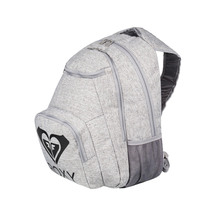 ROXY Shadow Swell Grey Backpack