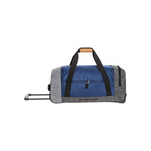 QUIKSILVER New Centurion Wheeled Travel Bag
