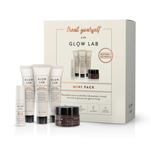 Glow Lab Treat Yourself Mini Pack