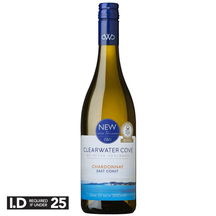 Clearwater Cove Chardonnay 750ml