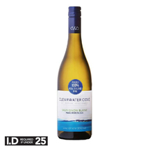 Clearwater Cove Sauvignon Blanc 750ml