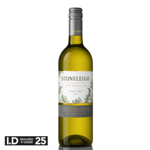 Stoneleigh Pinot Gris 750ml
