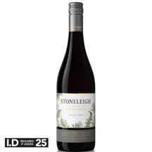 Stoneleigh Pinot Noir 750ml