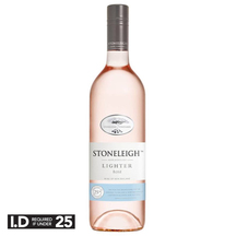 Stoneleigh Lighter Rosé 750ml