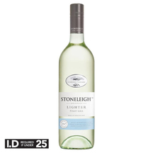 Stoneleigh Lighter Pinot Gris 750ml