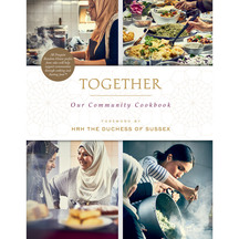 Together : Our Community Cookbook - The Hubb Community Ki...