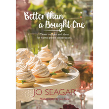 Better Than a Bought One - Jo Seagar