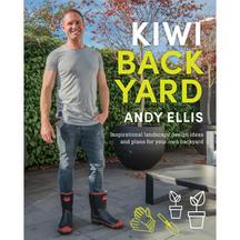 Kiwi Backyard - Andy Ellis
