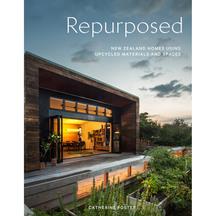 Repurposed - Catherine Foster