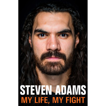 Steven Adams : My Life My Fight - Steven Adams