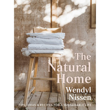 The Natural Home - Wendyl Nissen
