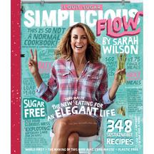 I Quit Sugar: Simplicious Flow  - Sarah Wilson