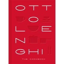 Ottolenghi: The Cookbook  - Yotam Ottolenghi