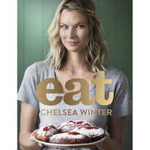 Eat  - Chelsea Winter