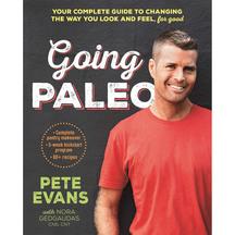 Going Paleo  - Pete Evans