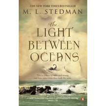 The Light Between Oceans - M.L.Stedman