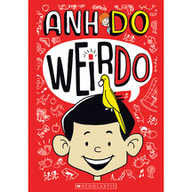 Weirdo #01: Weirdo  - Anh Do