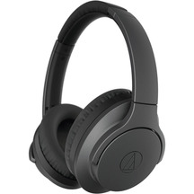 Audio Technica QuietPoint Wireless Noise-Cancelling Headp...