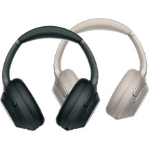 Sony WH-1000XM3B Wireless Noise Cancelling Headphones