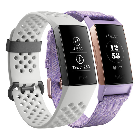 Fly Buys: Fitbit Charge 3 Special Edition