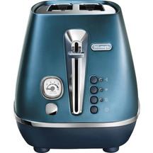 Delonghi Distinta Flair 2 Slice Toaster