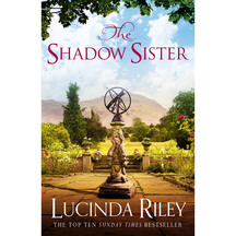 The Seven Sisters #03: Shadow Sister  - Lucinda Riley