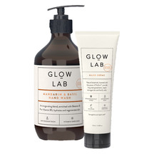 Glow Lab Hand Care Pack