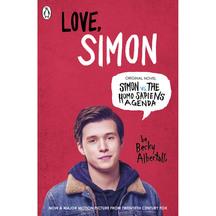 Love Simon - Becky Albertalli