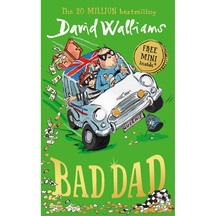 Bad Dad  - David Walliams