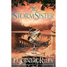 The Seven Sisters #02: Storm Sister  - Lucinda Riley