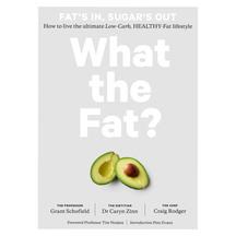 What the Fat - Schofield et al