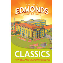 Classic Edmonds Favourite Recipes