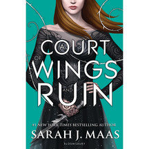 A Court of Thorns & Roses #03: Wings & Ruin - Sarah J. Maas